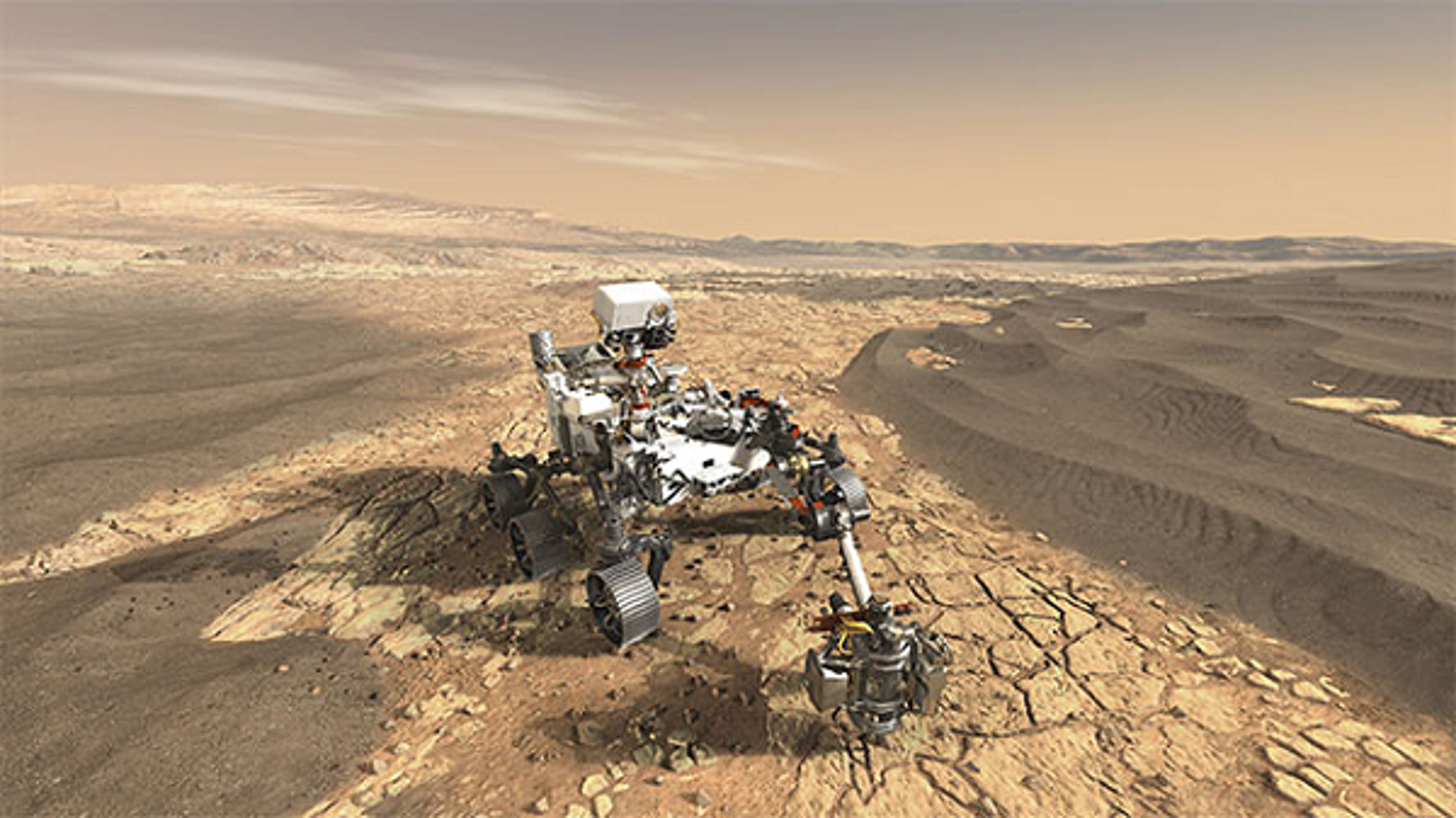 Tau tham do NASA tim thay tan tich cua su song tren sao Hoa-Hinh-5