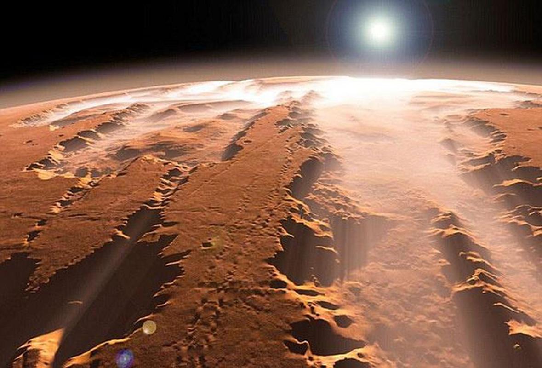 Tau tham do NASA tim thay tan tich cua su song tren sao Hoa-Hinh-9