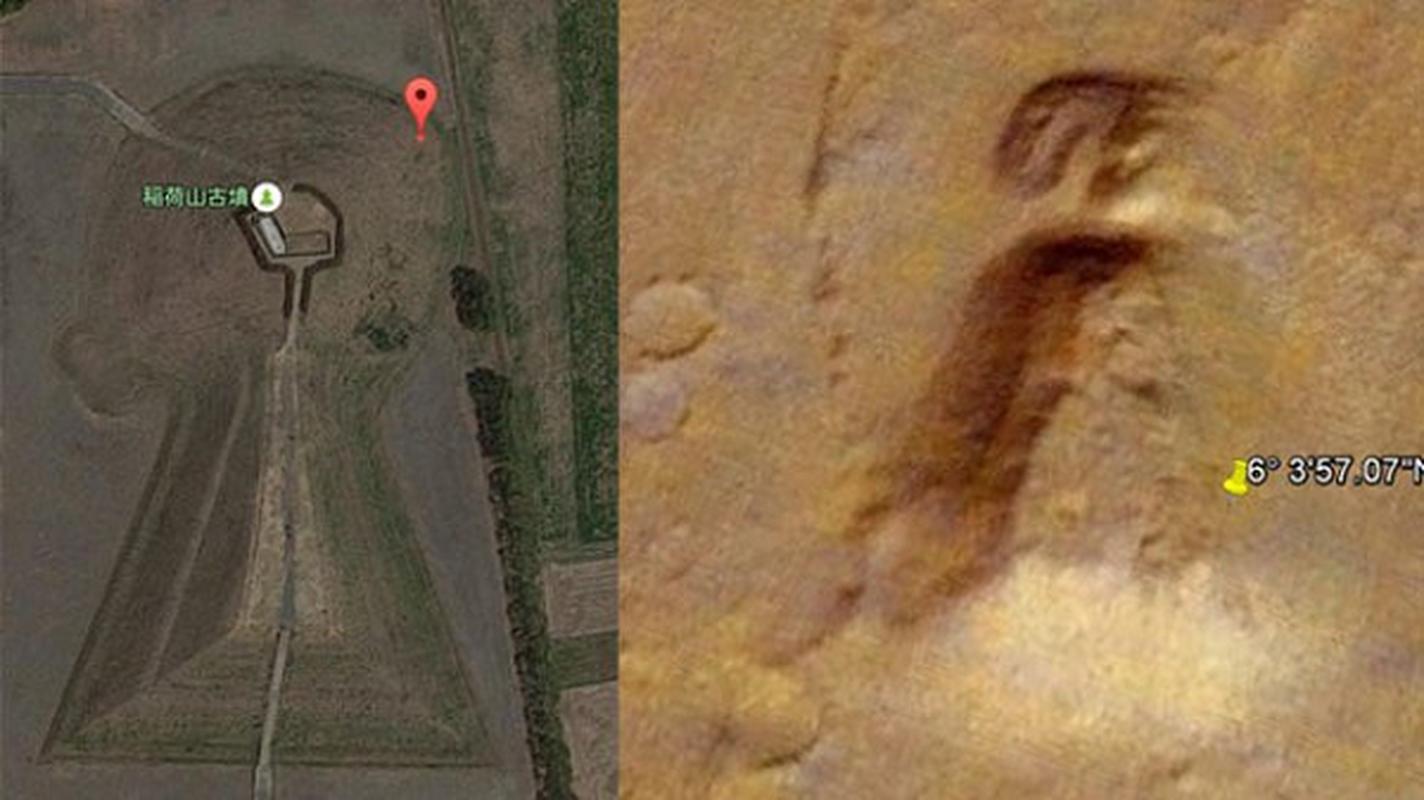Dia diem bi an chi duoc phat hien khi... Google Maps ra doi-Hinh-12