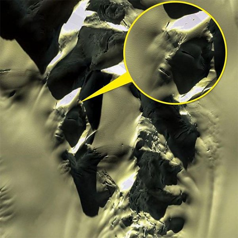 Dia diem bi an chi duoc phat hien khi... Google Maps ra doi-Hinh-7