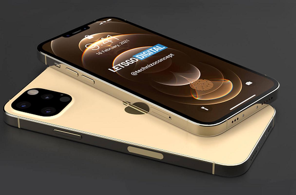 Nhung phien ban mau sac ruc ro cua iPhone 13 sap ra mat-Hinh-4
