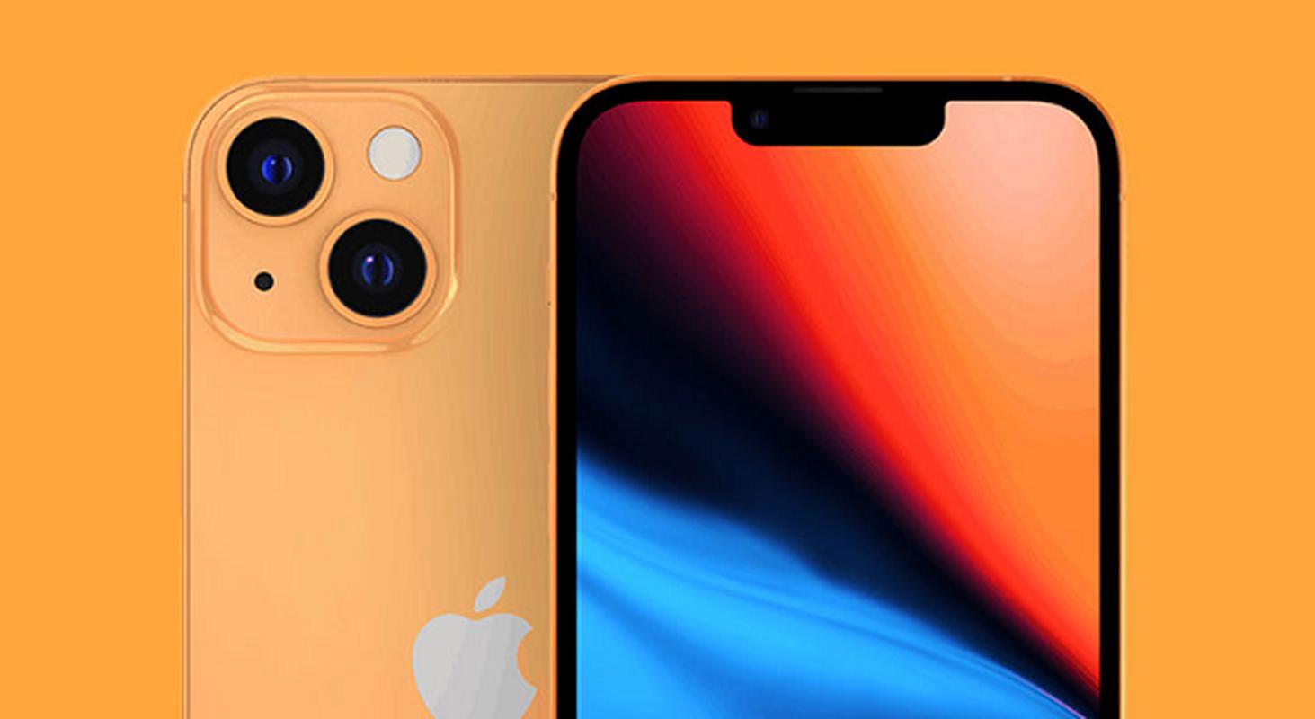 Nhung phien ban mau sac ruc ro cua iPhone 13 sap ra mat-Hinh-6