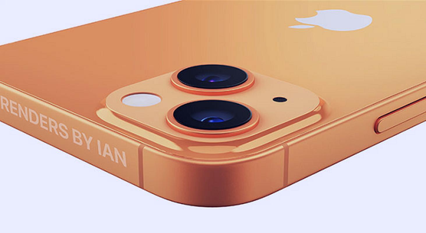 Nhung phien ban mau sac ruc ro cua iPhone 13 sap ra mat-Hinh-8