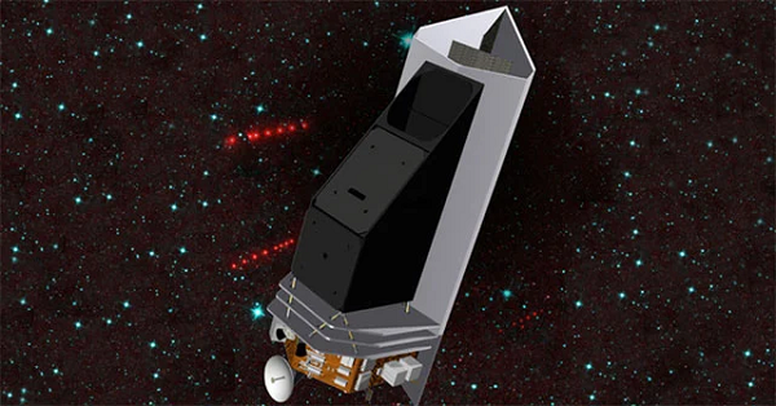 NASA che tao vu khi bao ve Trai dat khoi moi nguy hiem ngoai hanh tinh