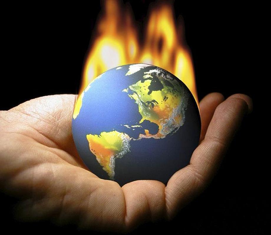 """Tài liệu bí mật bị rò rỉ kèm theo lời """"tiên tri"""" đáng sợ về Trái đất"""