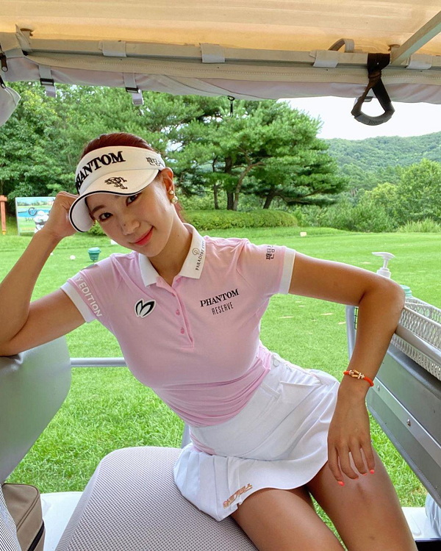 Qua goi cam, nu golf thu Han Quoc bi nhan nham sieu mau-Hinh-12