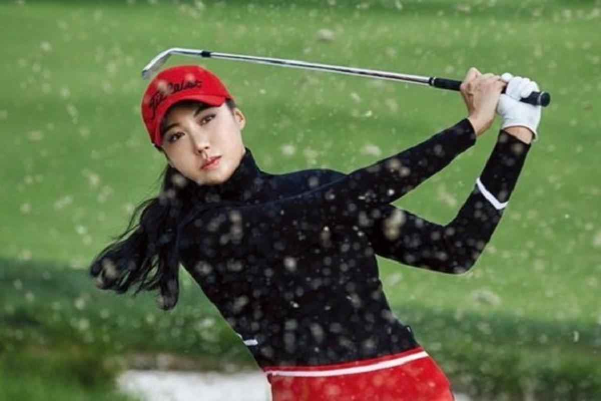 Qua goi cam, nu golf thu Han Quoc bi nhan nham sieu mau-Hinh-2