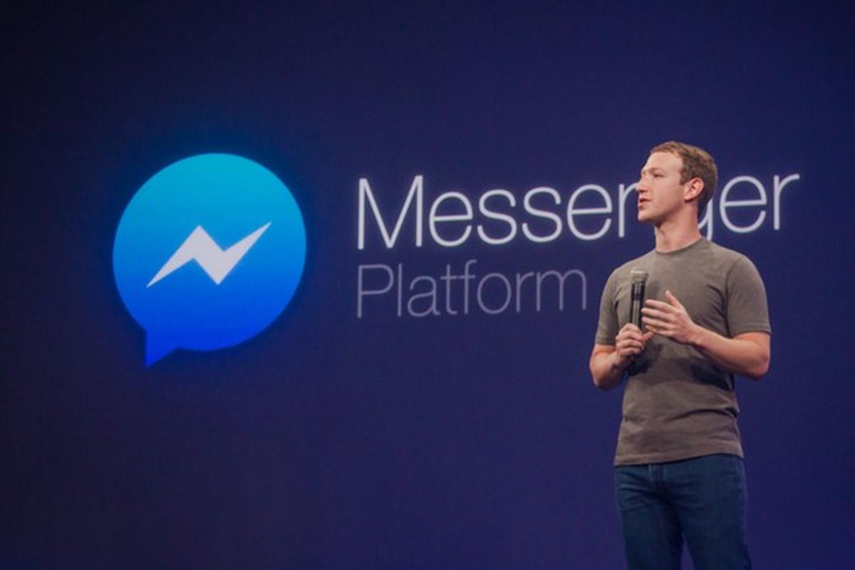 "Co Messenger, Mark Zuckerberg tro thanh nguoi ""quyen luc nhat hanh tinh""-Hinh-2"