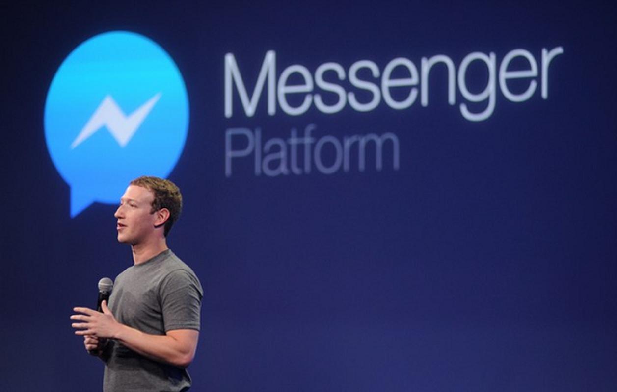 "Co Messenger, Mark Zuckerberg tro thanh nguoi ""quyen luc nhat hanh tinh"""