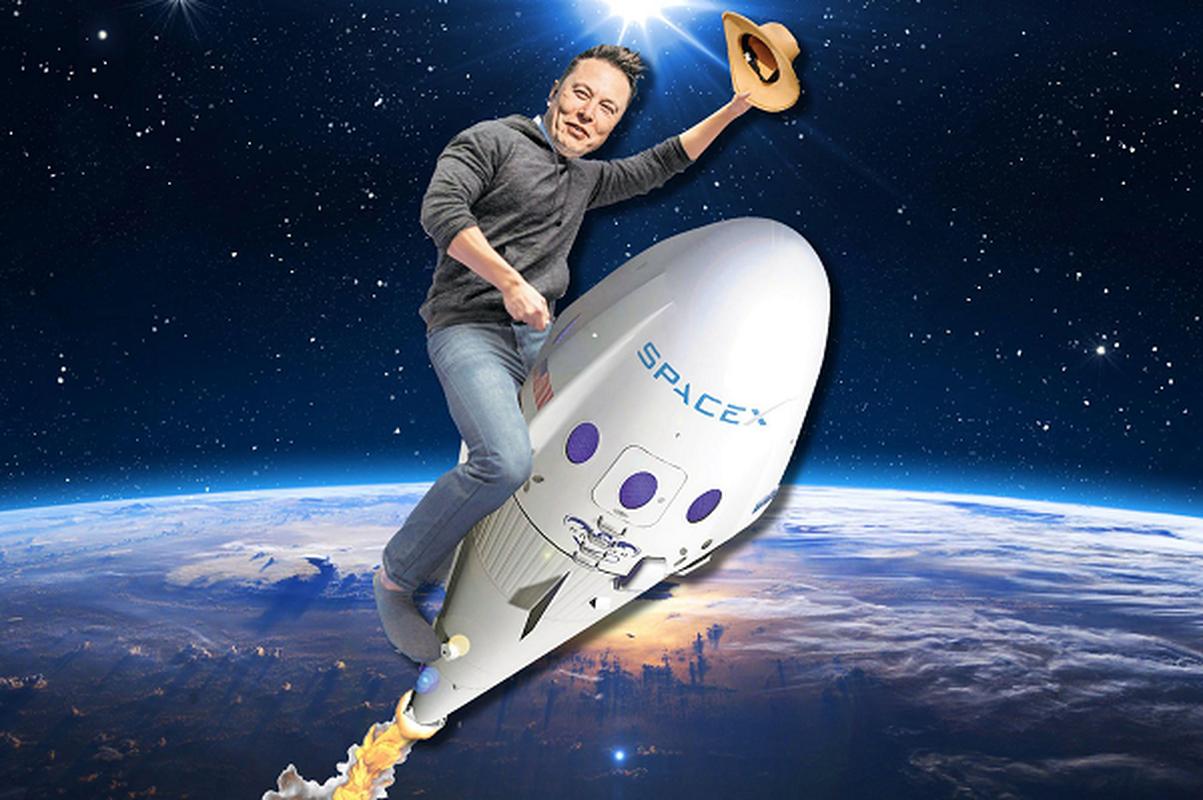 Elon Musk bat mi moi lo cua trai dat, can mang su song len sao Hoa-Hinh-9
