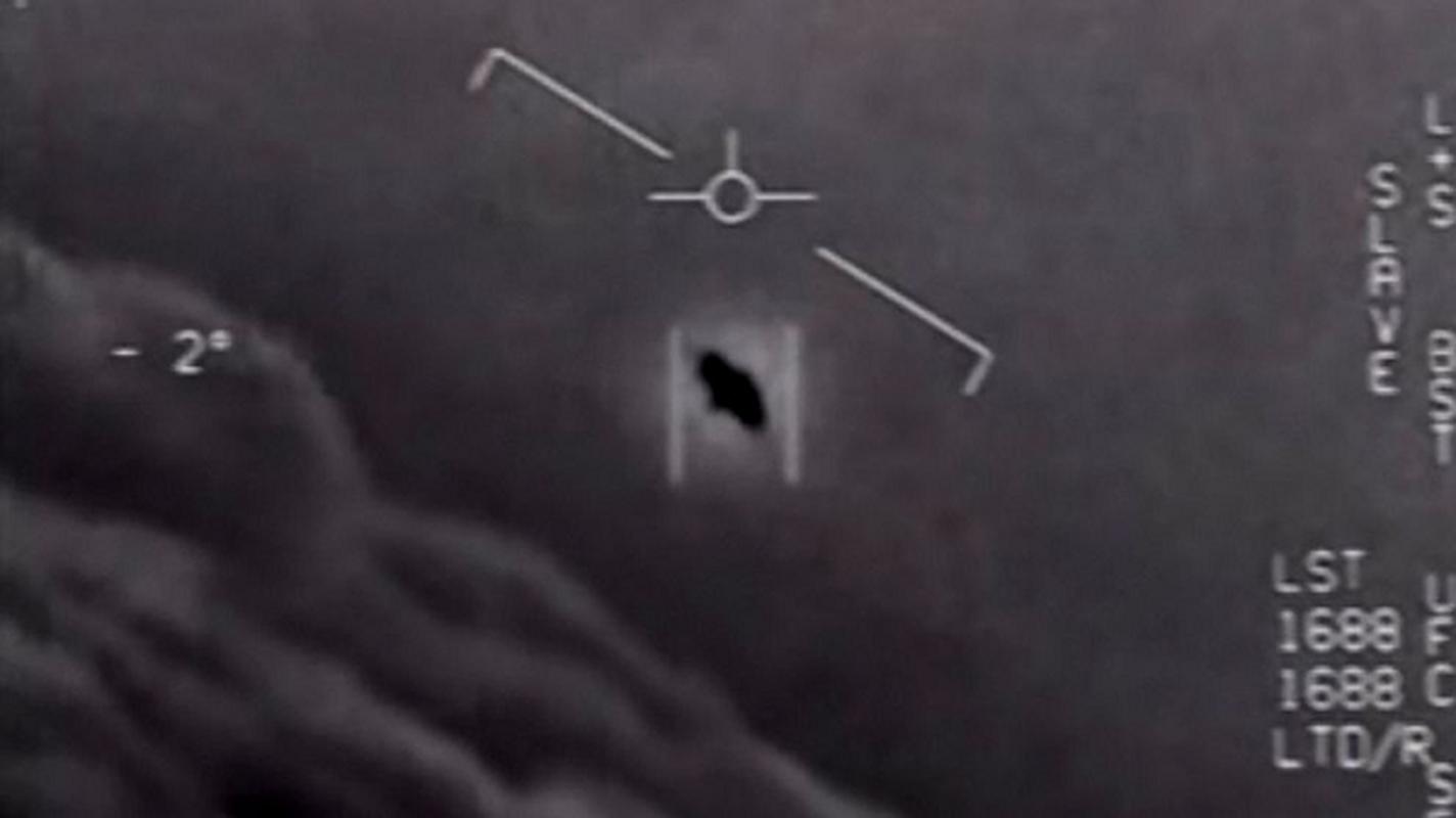 UFO co that, nha khoa hoc tiet lo van toc kinh hoang