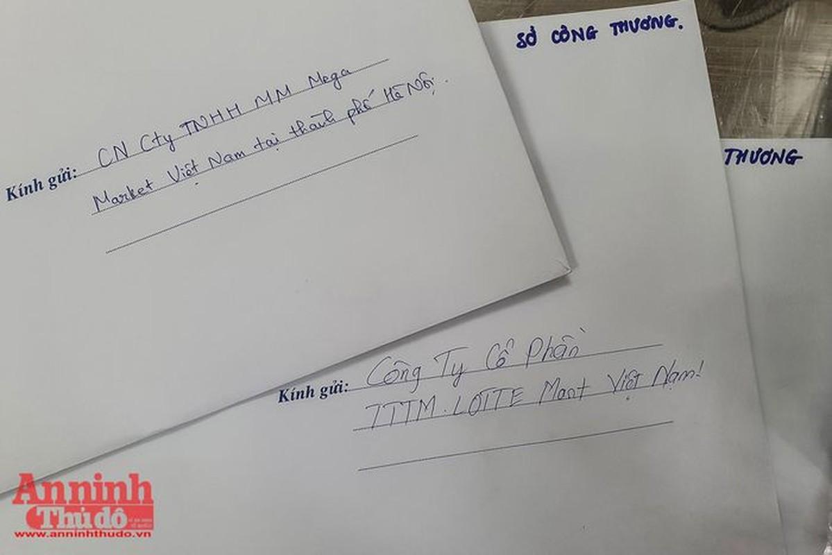 Can canh giay di duong QR code dau tien duoc cap o Phong CSGT - CATP Ha Noi-Hinh-23