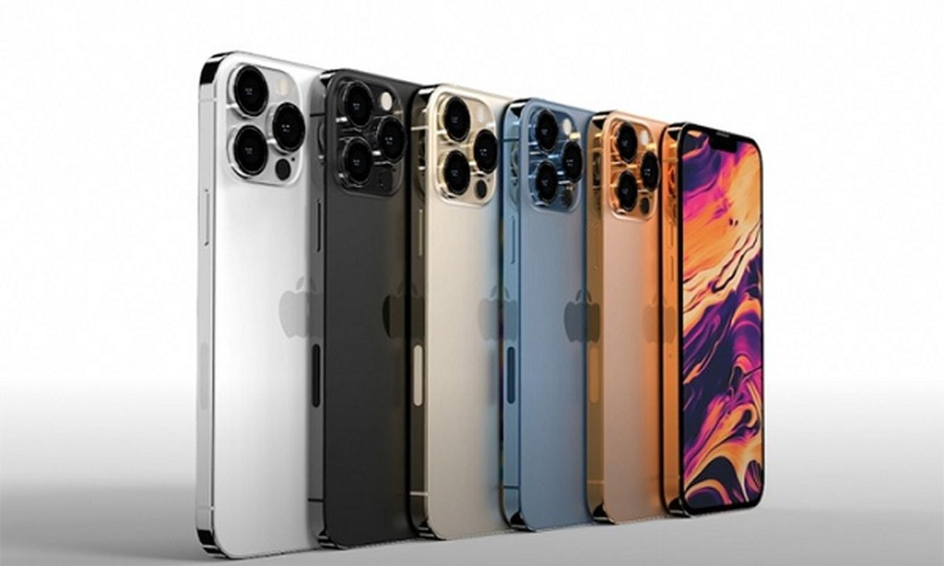 Cuc nong: iPhone 13 de doi mat lenh cam vi tinh nang hoanh trang nay?-Hinh-7
