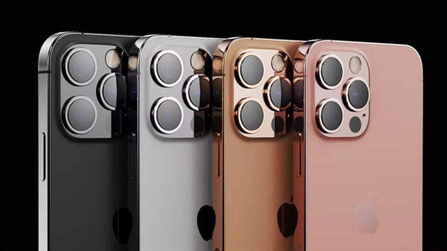 Cuc nong: iPhone 13 de doi mat lenh cam vi tinh nang hoanh trang nay?