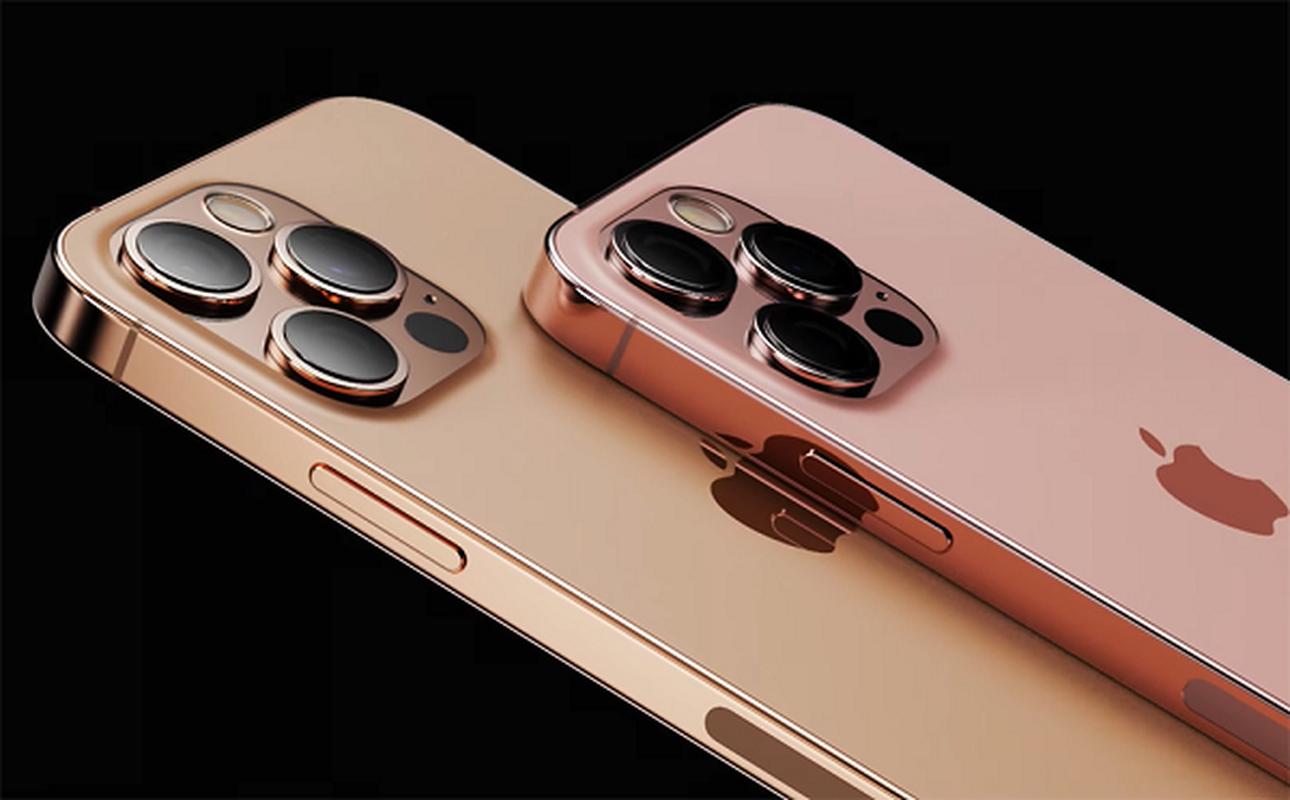 Chua ra mat, iPhone 13 da duoc du bao chay hang o nuoc nao?