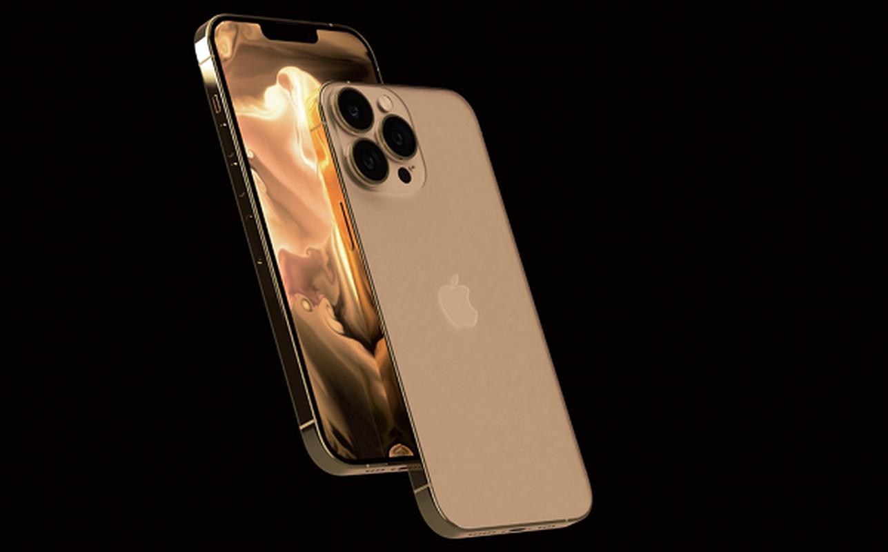 iPhone 13: Tiet lo tat tan tat thong tin truoc ngay ra mat-Hinh-4