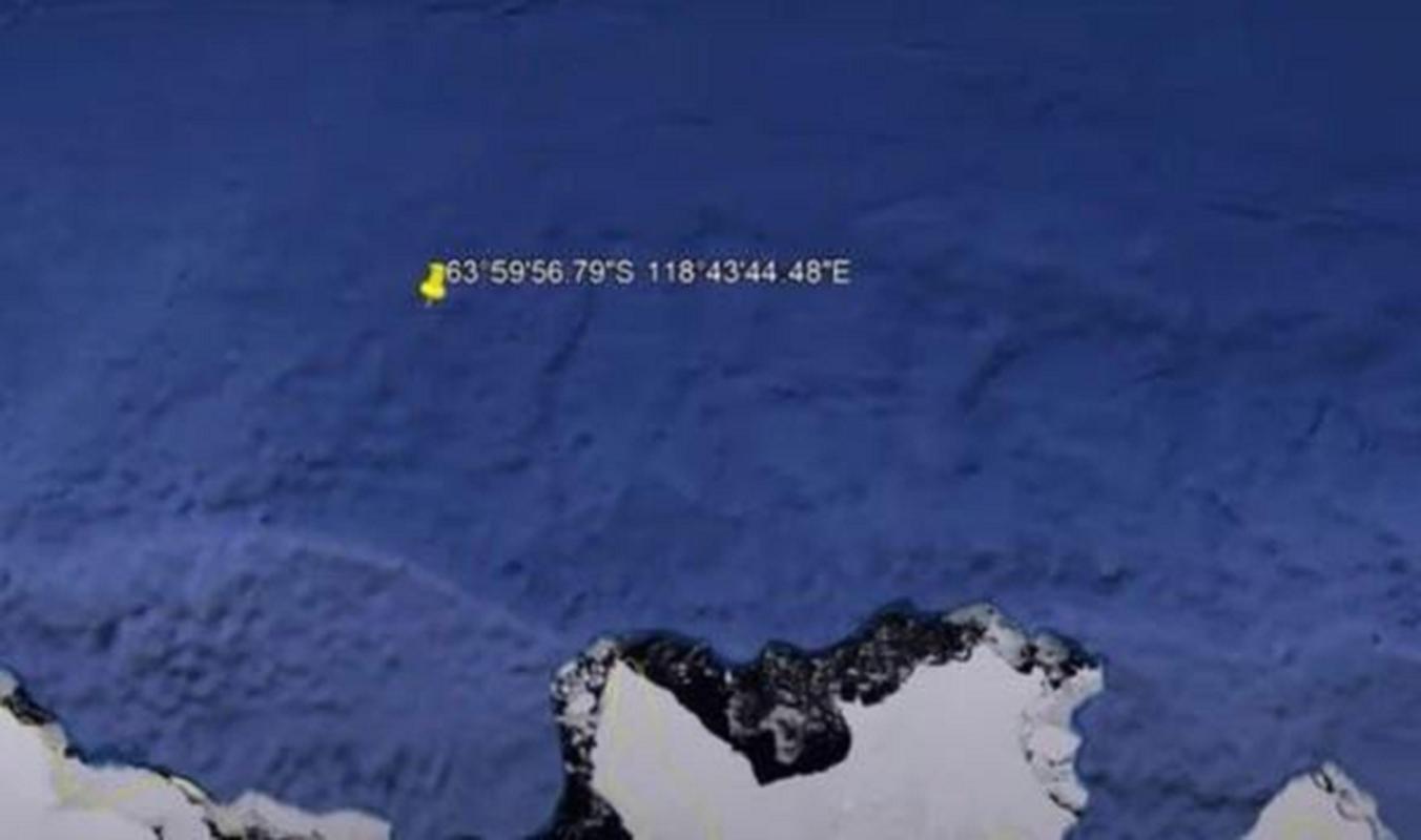 Cuc nong: Phat hien can cu nguoi ngoai hanh tinh nho Google Earth?-Hinh-7