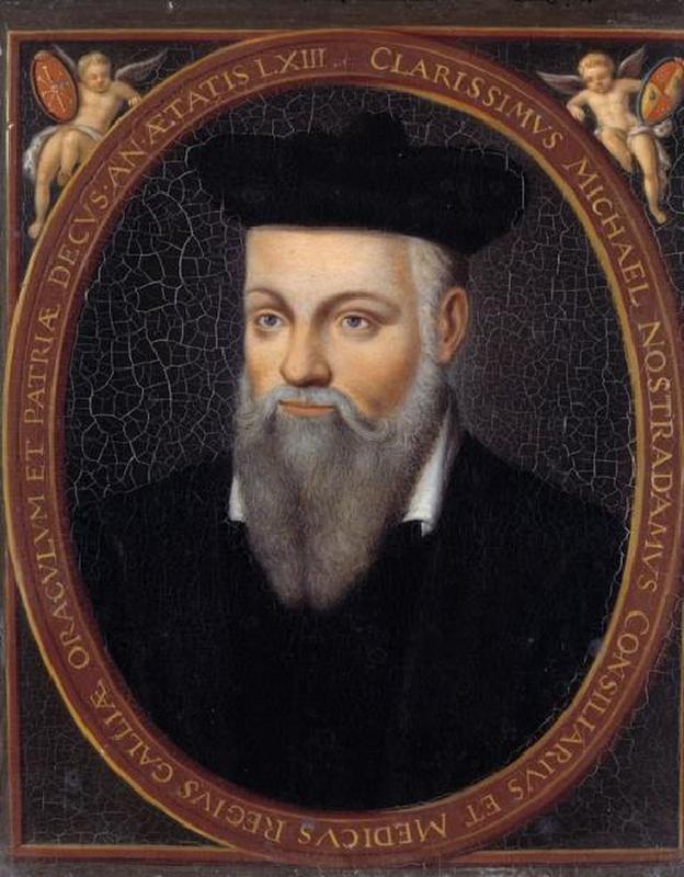 Kinh ngac sam truyen cua Nostradamus ve van menh Trai dat nam 2022-Hinh-4