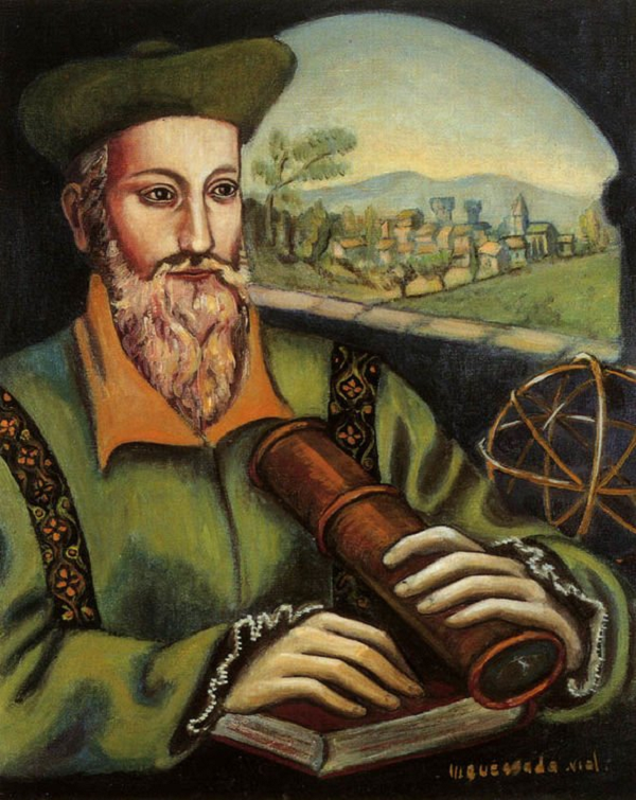 Kinh ngac sam truyen cua Nostradamus ve van menh Trai dat nam 2022-Hinh-9