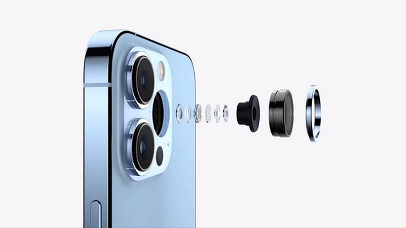 Tat tan tat 4 mau iPhone 13 dep long lanh Apple moi trinh lang-Hinh-12