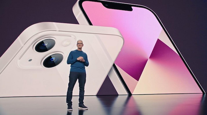 Tat tan tat 4 mau iPhone 13 dep long lanh Apple moi trinh lang-Hinh-2