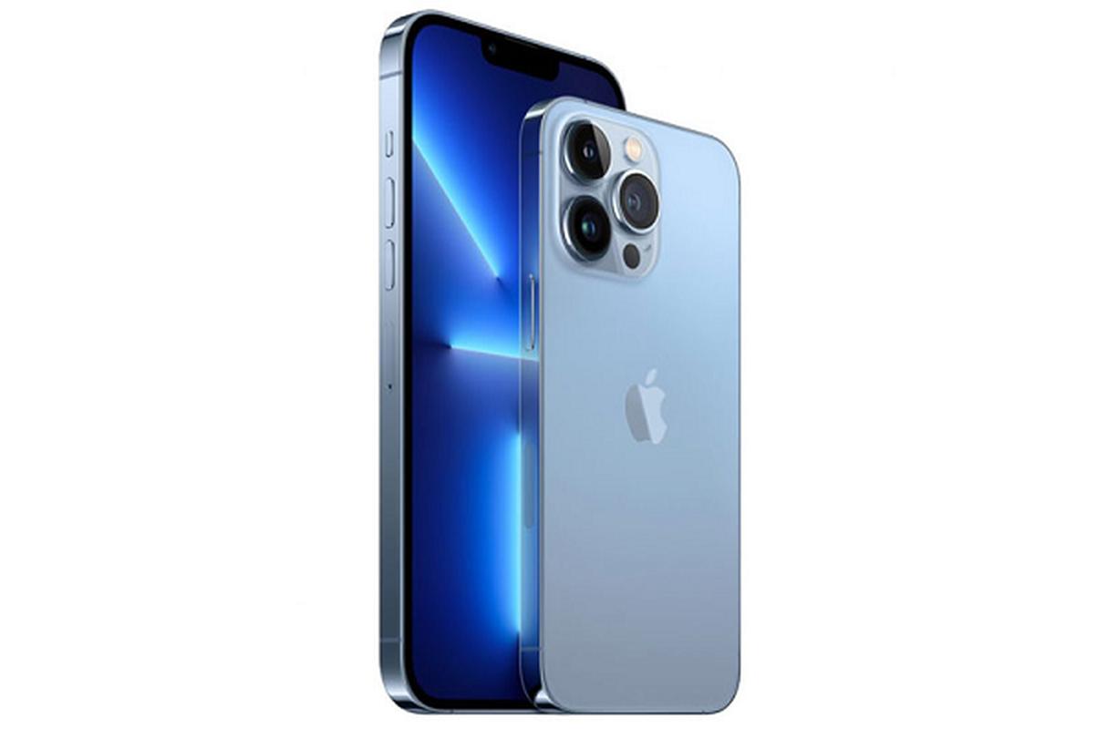 Tat tan tat 4 mau iPhone 13 dep long lanh Apple moi trinh lang-Hinh-6