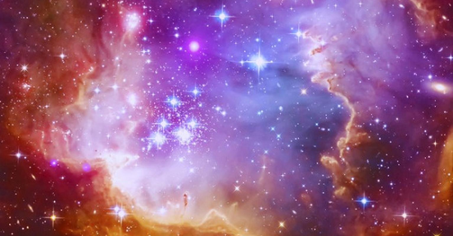 """Cuc nong: Bat gon """"con mat quy"""" tu vu tru nho kinh Hubble-Hinh-11"""