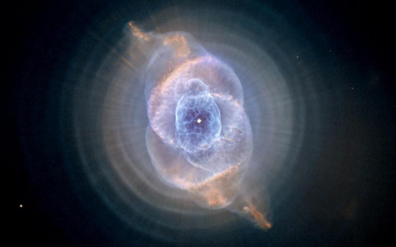 """Cuc nong: Bat gon """"con mat quy"""" tu vu tru nho kinh Hubble-Hinh-12"""