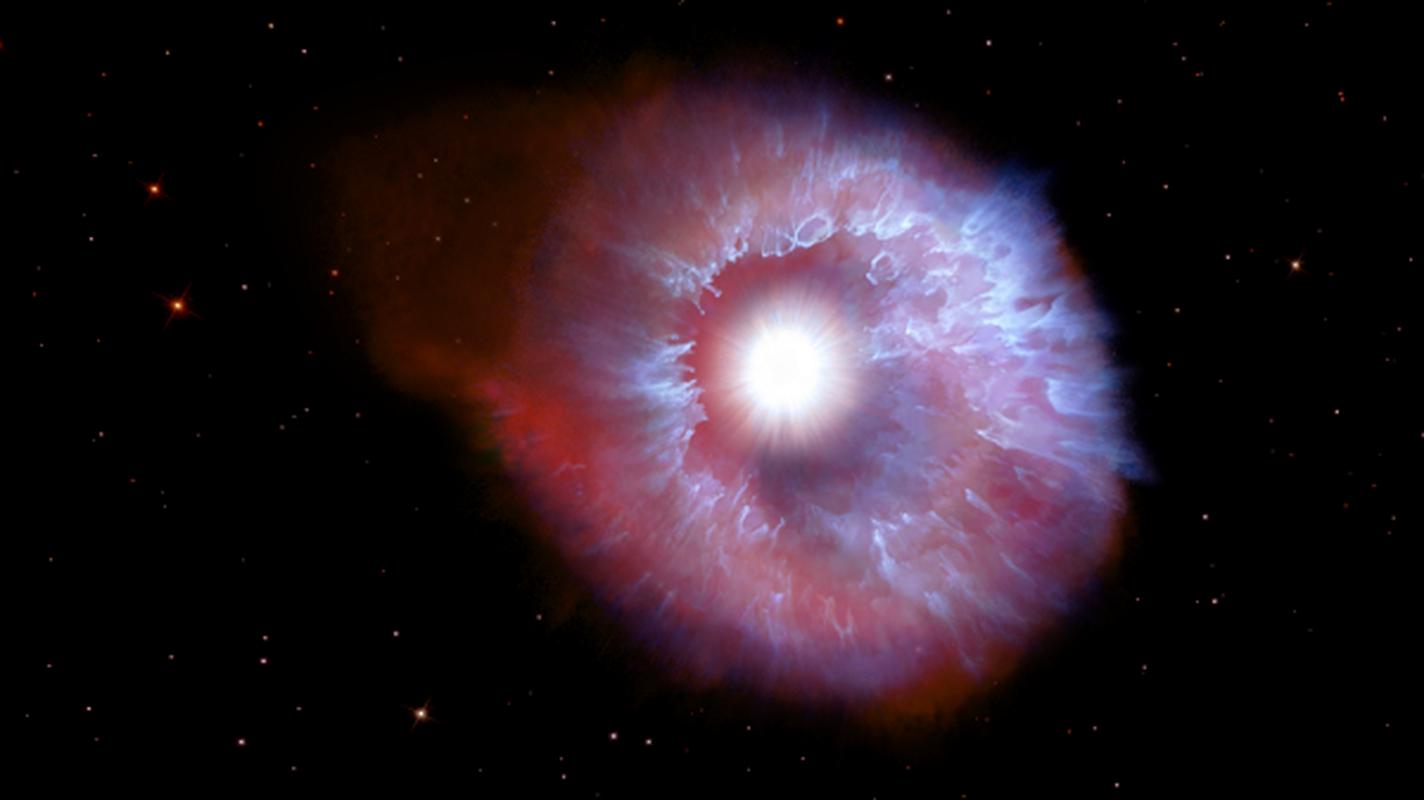"""Cuc nong: Bat gon """"con mat quy"""" tu vu tru nho kinh Hubble-Hinh-5"""