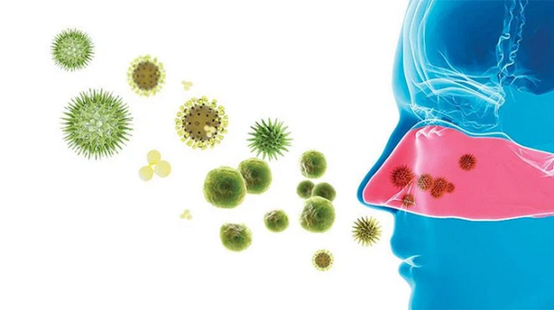 Giot ban chua virus SARS-CoV-2 song dai bao lau trong khong khi?-Hinh-4