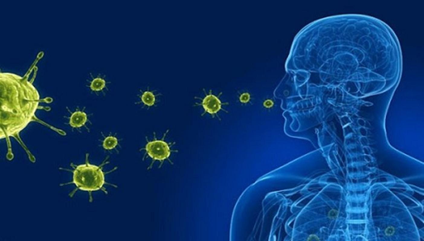 Giot ban chua virus SARS-CoV-2 song dai bao lau trong khong khi?-Hinh-7