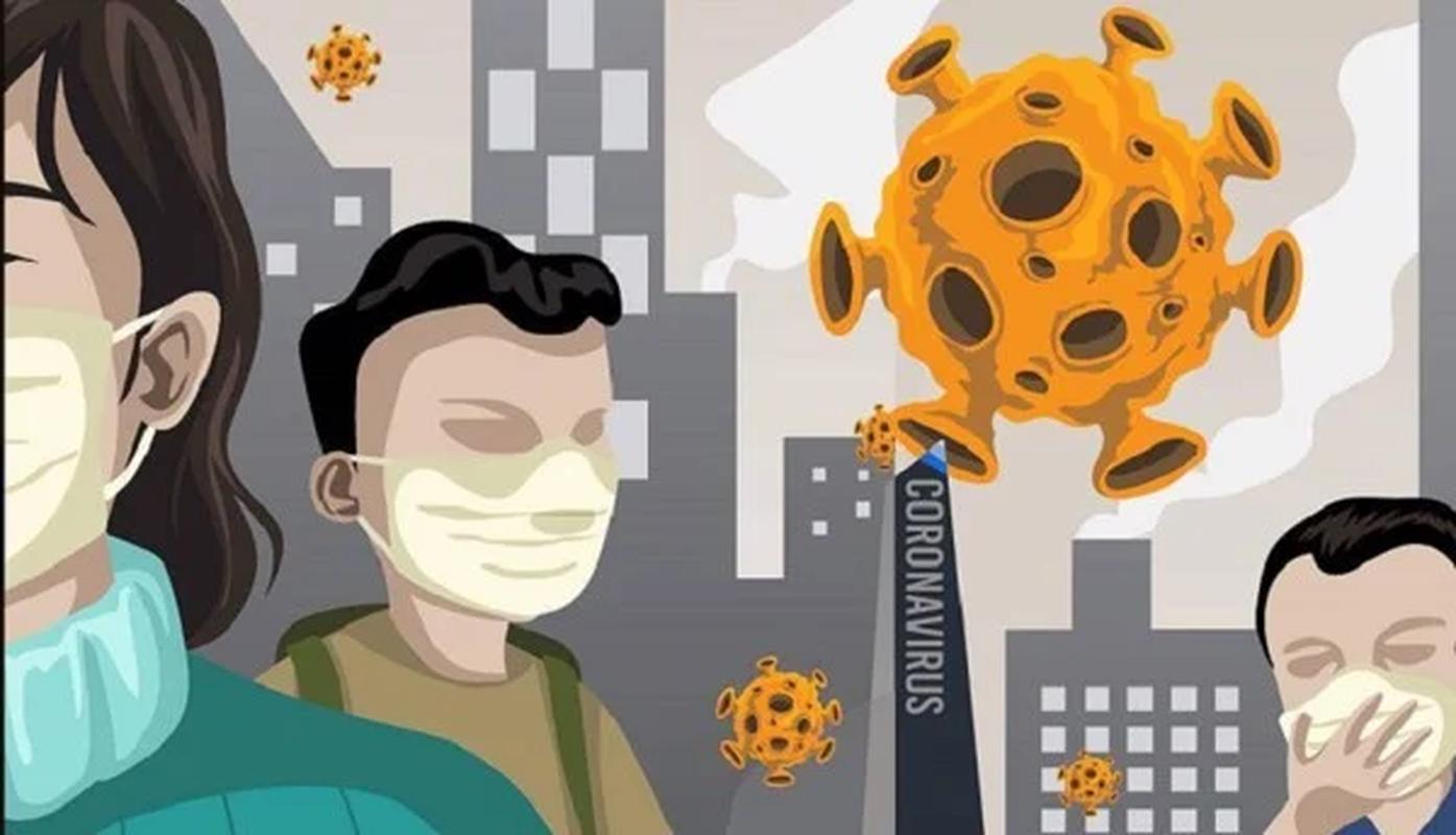 Giot ban chua virus SARS-CoV-2 song dai bao lau trong khong khi?-Hinh-9