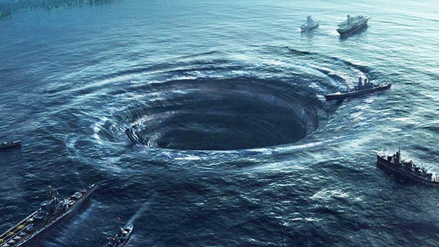 Cuc nong: Phat hien dau vet quai la o Tam giac quy Bermuda-Hinh-3