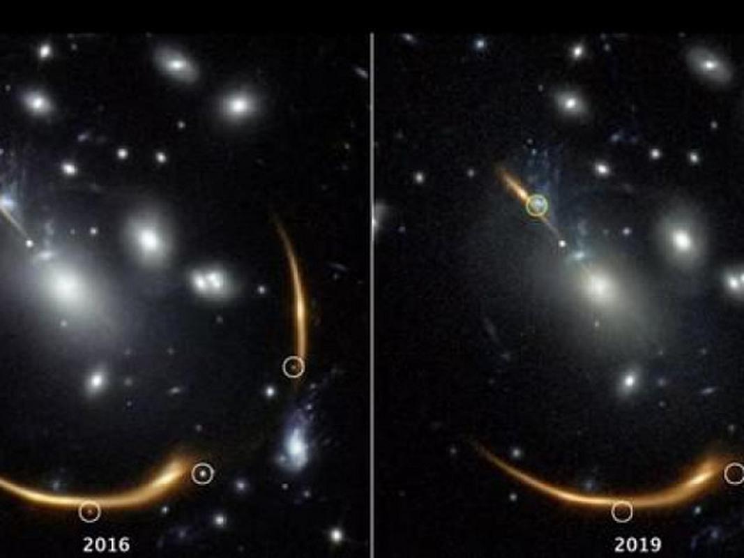 Cuc nong: Thien ha Milky Way chua Trai dat co lo thung khong lo-Hinh-4