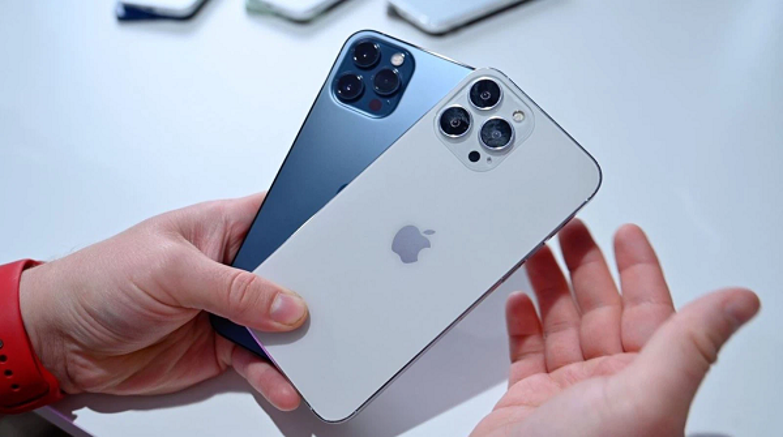 Vi sao sieu pham iPhone 13 Pro Max duoc nguoi Viet san lung nhat?-Hinh-2