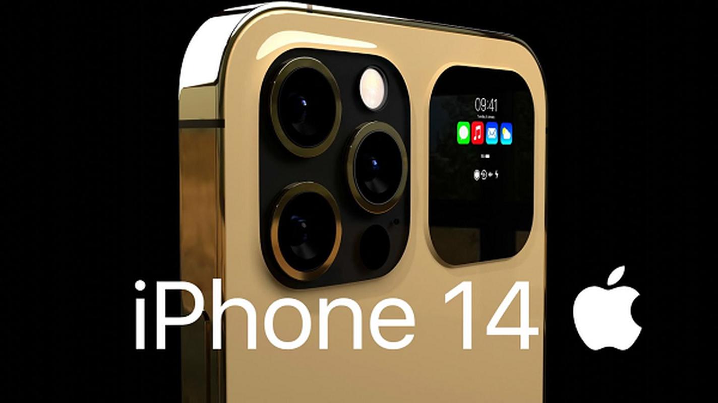 Vi sao iPhone 14 Max moi la ban nang cap hoan hao cho iFan?-Hinh-2
