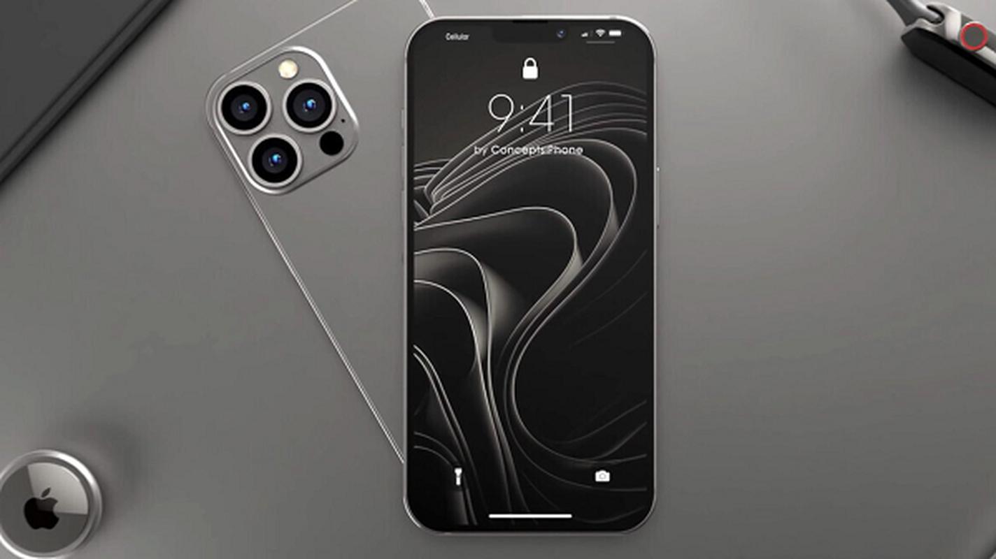 Vi sao iPhone 14 Max moi la ban nang cap hoan hao cho iFan?-Hinh-8