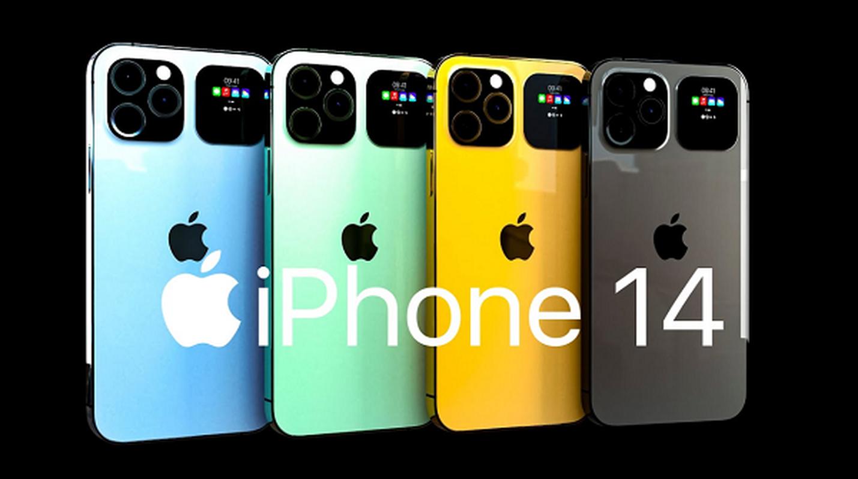 Vi sao iPhone 14 Max moi la ban nang cap hoan hao cho iFan?
