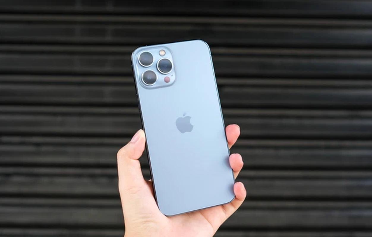 Vua lo dien, vi sao sieu pham iPhone 13 Pro Max bi che toi ta?-Hinh-10