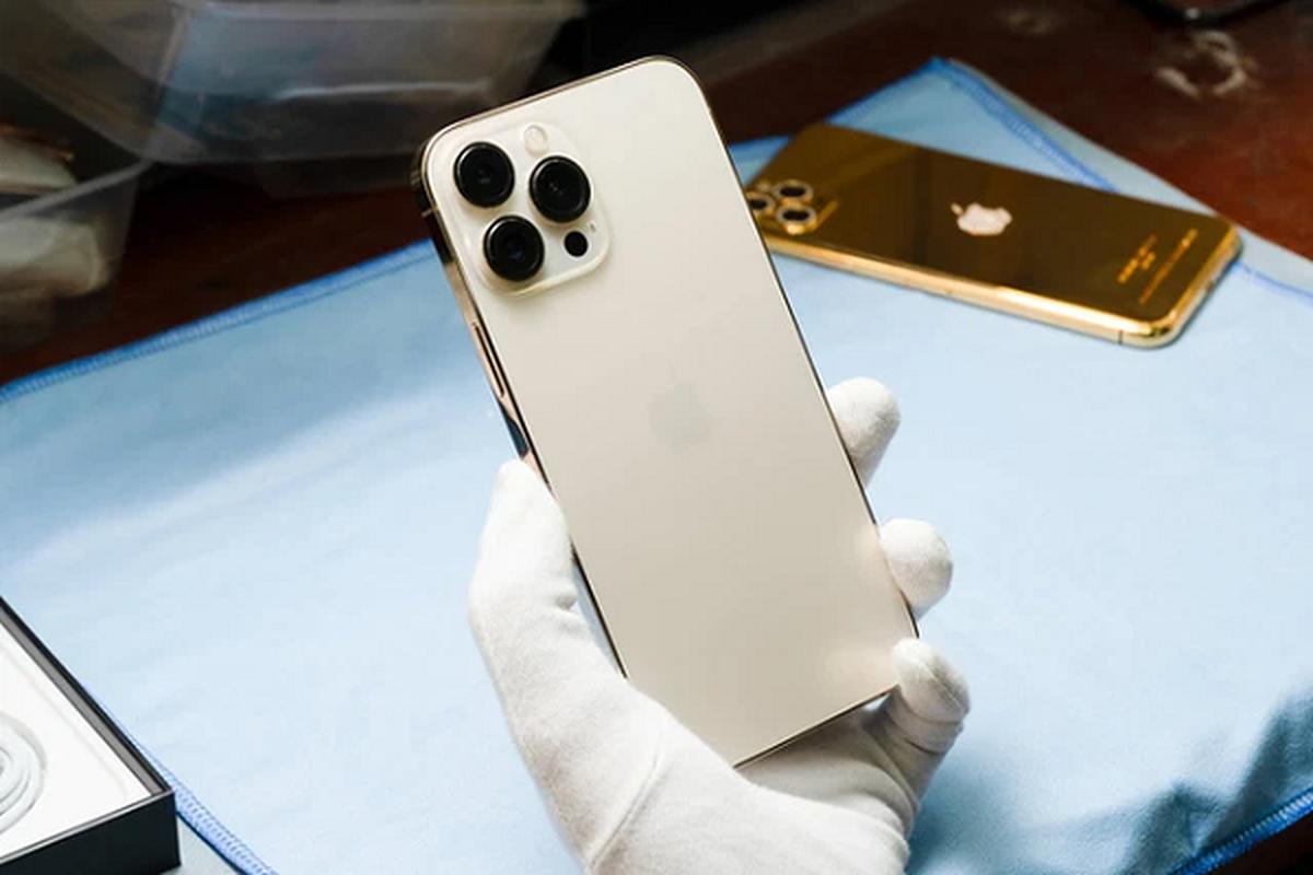 Vua lo dien, vi sao sieu pham iPhone 13 Pro Max bi che toi ta?-Hinh-11