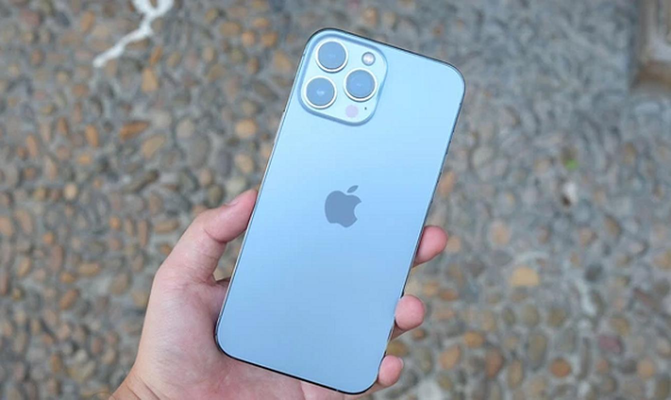 Vua lo dien, vi sao sieu pham iPhone 13 Pro Max bi che toi ta?-Hinh-4