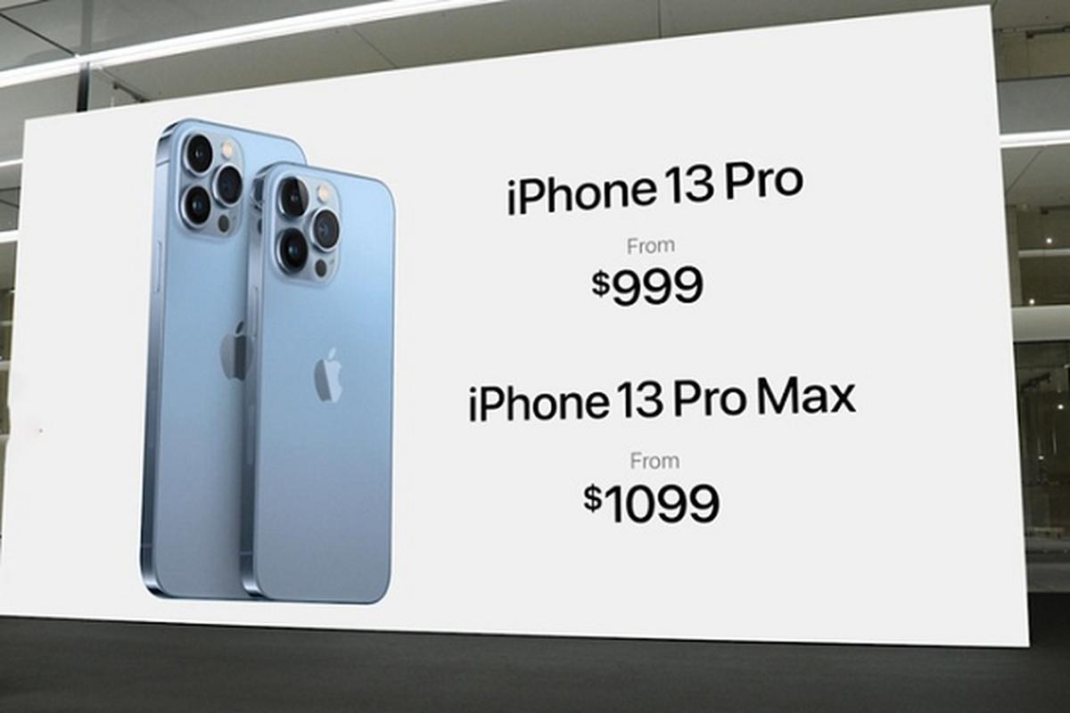 Vua lo dien, vi sao sieu pham iPhone 13 Pro Max bi che toi ta?