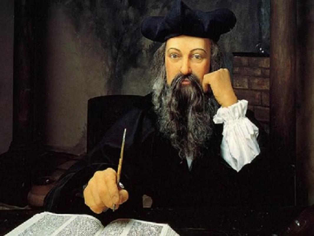 Kinh ngac sam truyen linh nghiem cua Nostradamus ve tham hoa thien nhien-Hinh-2