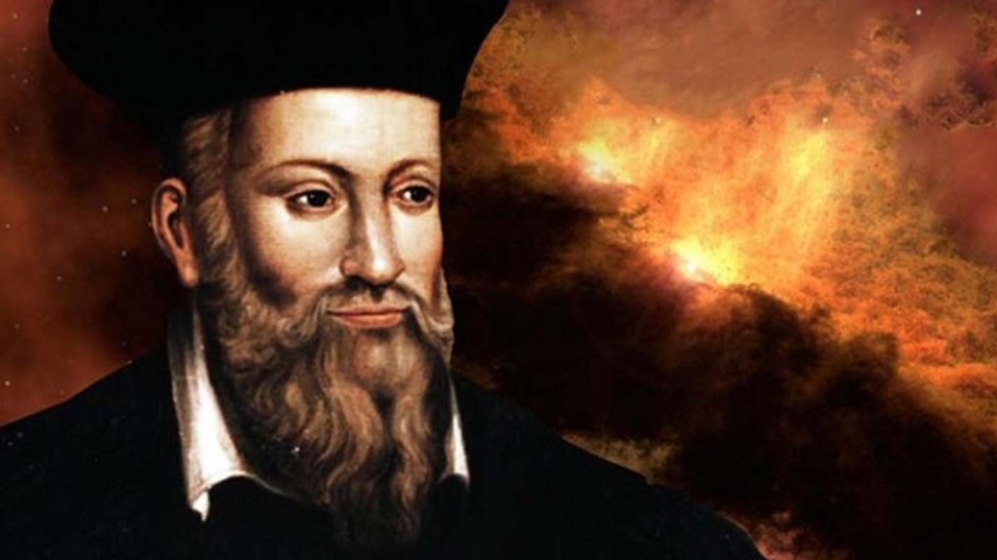 Kinh ngac sam truyen linh nghiem cua Nostradamus ve tham hoa thien nhien