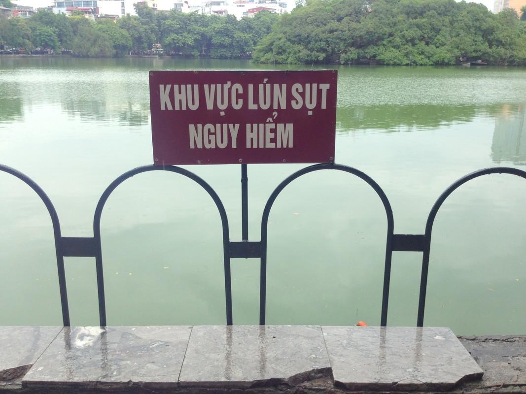 Bo ke Ho Guom sut lun khien Ha Noi phai dung cach nay de canh bao