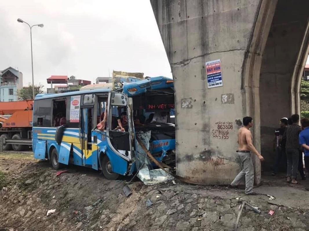 Kinh hoang nhung vu xe khach tai nan trong nam 2019-Hinh-11