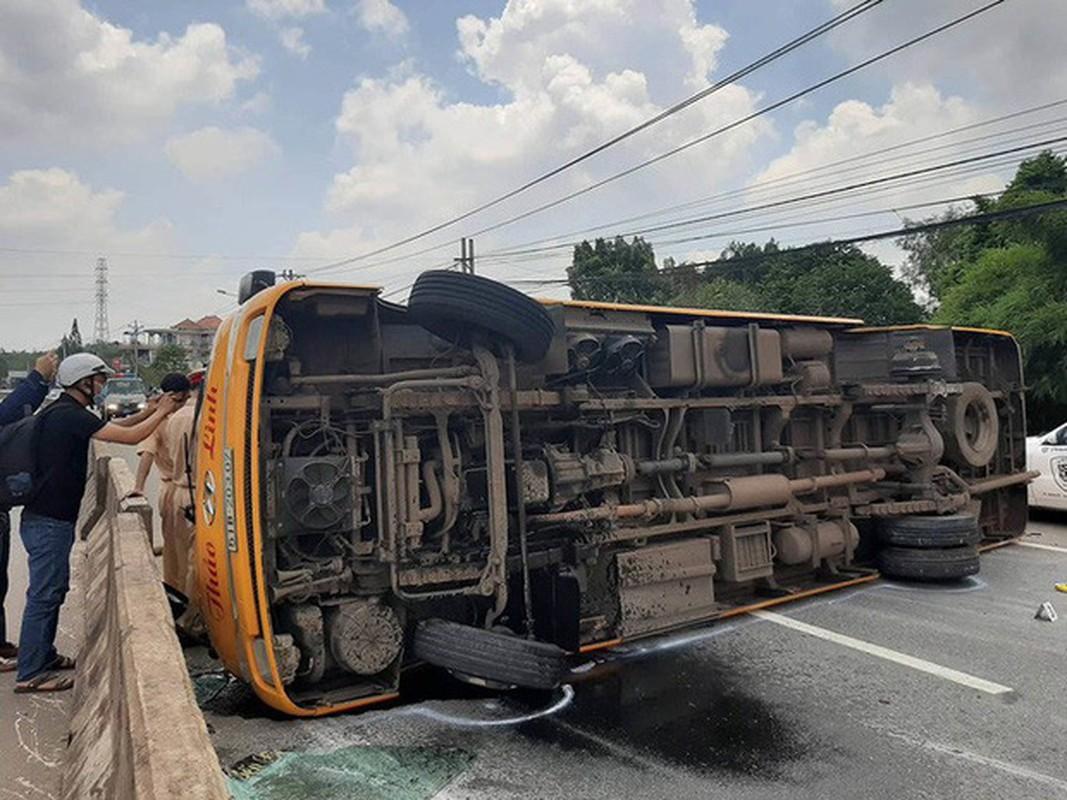 Kinh hoang nhung vu xe khach tai nan trong nam 2019-Hinh-34