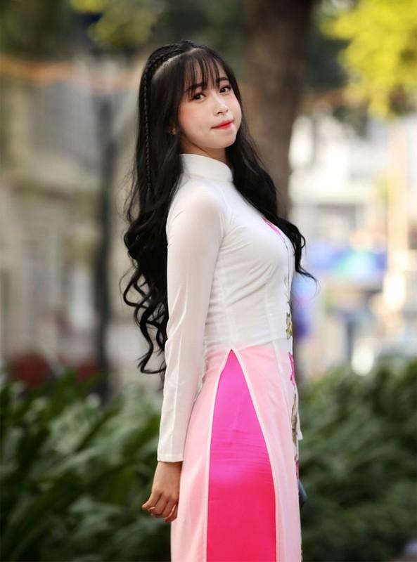 'Hotgirl lang vo' Chau Tuyet Van chia se ve nhung cai tet vang nha-Hinh-5