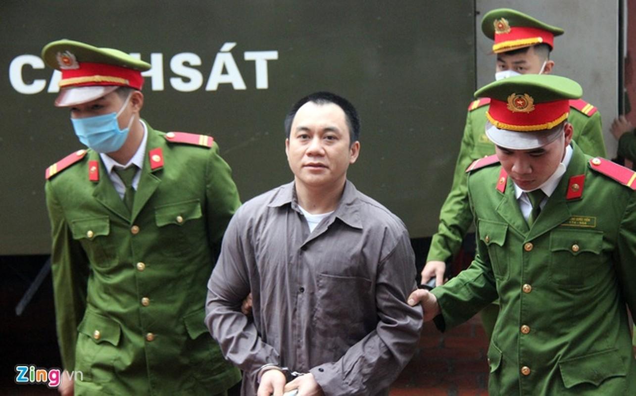 Gan 100 canh sat bao ve phien xu vu xe container dam Innova di lui-Hinh-8