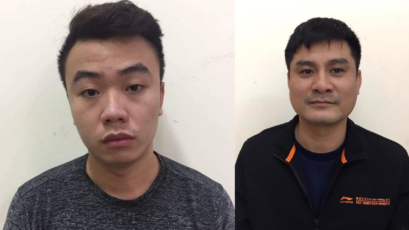 """Duong day danh bac qua game De Che: """"Canh tay"""" nao giup """"Bau Huan"""" kiem tien ty bang ca do?-Hinh-4"""